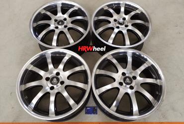Velg Bekas Type Modelart Rng 17 Cocok Avega,Yaris,Vios,Jazz RS dll