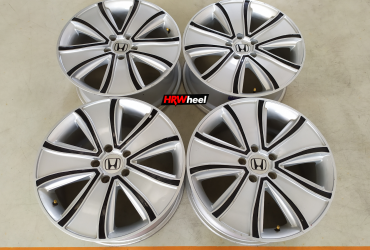 Velg Bekas Model Replika Honda Ring 18×8 H:5×114,3 ET:45