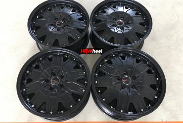 VELG HSR Type SAPPORO Ring 18 Cocok X-pander , Innova , Camry dll