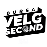 Bursa Velg Second