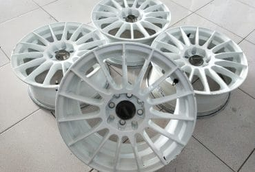 Velg racing ring16 murmer loh