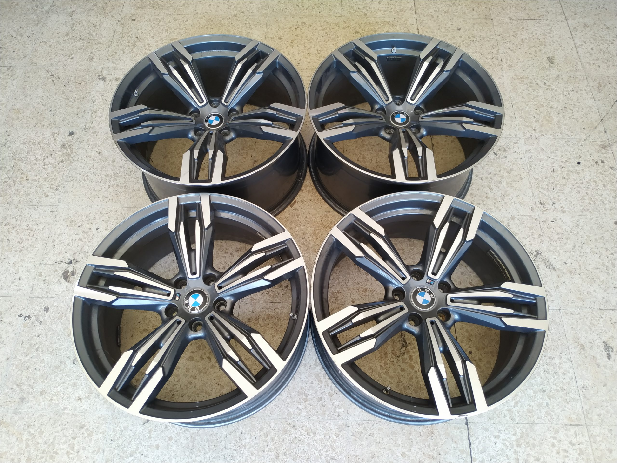Dijual Velg BMW M6 Ring 20 Racing Elegant