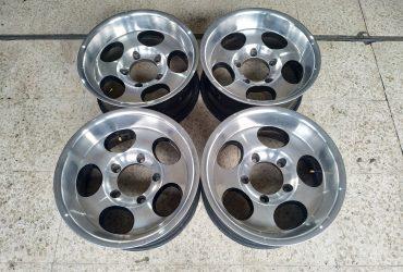 Dijual Velg Escudo Ring 15 Celong