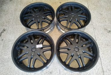 Dijual Velg Ring 20 Hole 6 Type DIP