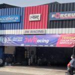 JW Racing Bekasi