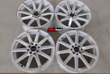 VELG BEKAS TYPE SSW RACING RING 17×7,5/8,5 H:8×100/114,3 ET:42/30