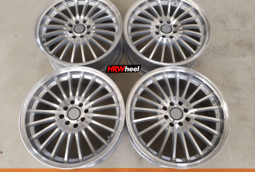 VELG BEKAS TYPE SSW RING 17 FOR LIVINA,VIOS,YARIS,SWIFT DLL