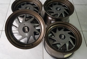 Velg Celong Hartge Ring 16