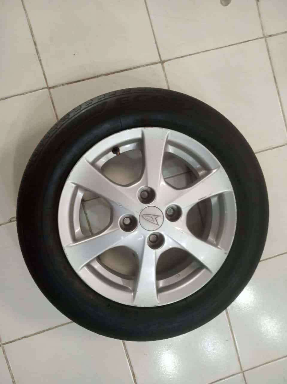 velg std murah ring 14 plus ban