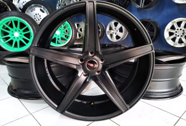 Velg racing emossion ring 22