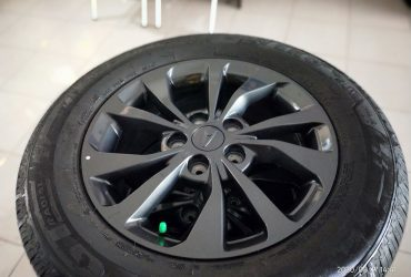 Velg original terios ring16 plush ban
