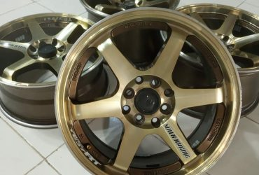 Ready velg seken celong Ring 15X7-8,5pcd 8X100-114,3