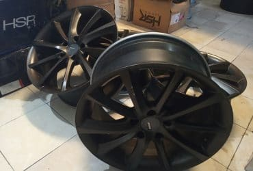 Velg Only Cosmic R18x8 ET45 pcd 5×114  (4pcs)