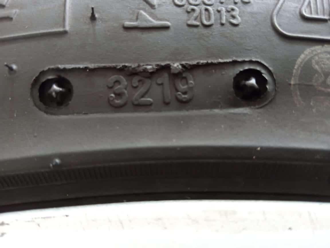 Velg Bekas Oem Honda Jazz RS Ring 16 + Ban 185/55/R16
