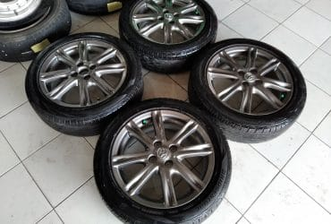 Velg std Yaris ring 16+ban