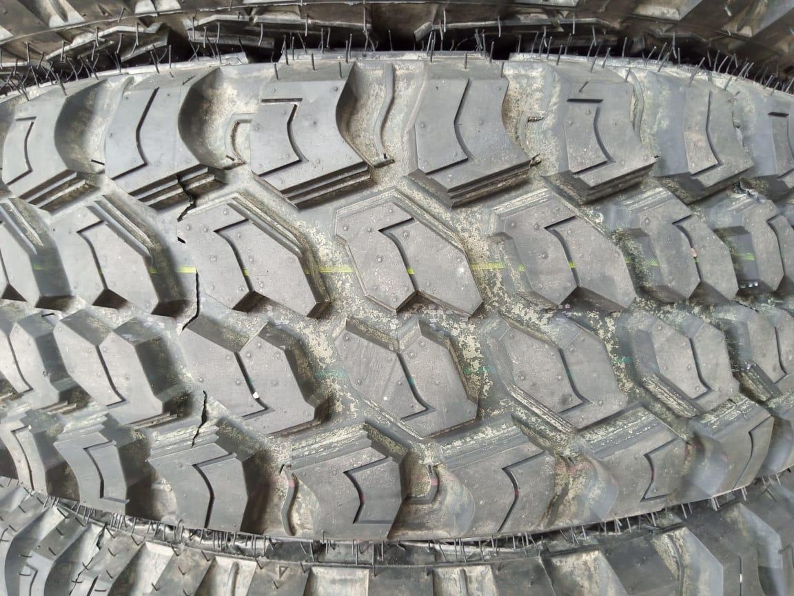 Velg Mobil Oem Nissan X-Trail Ring 16 + Ban Achilles Desert Hawk XMT 215/65/R16