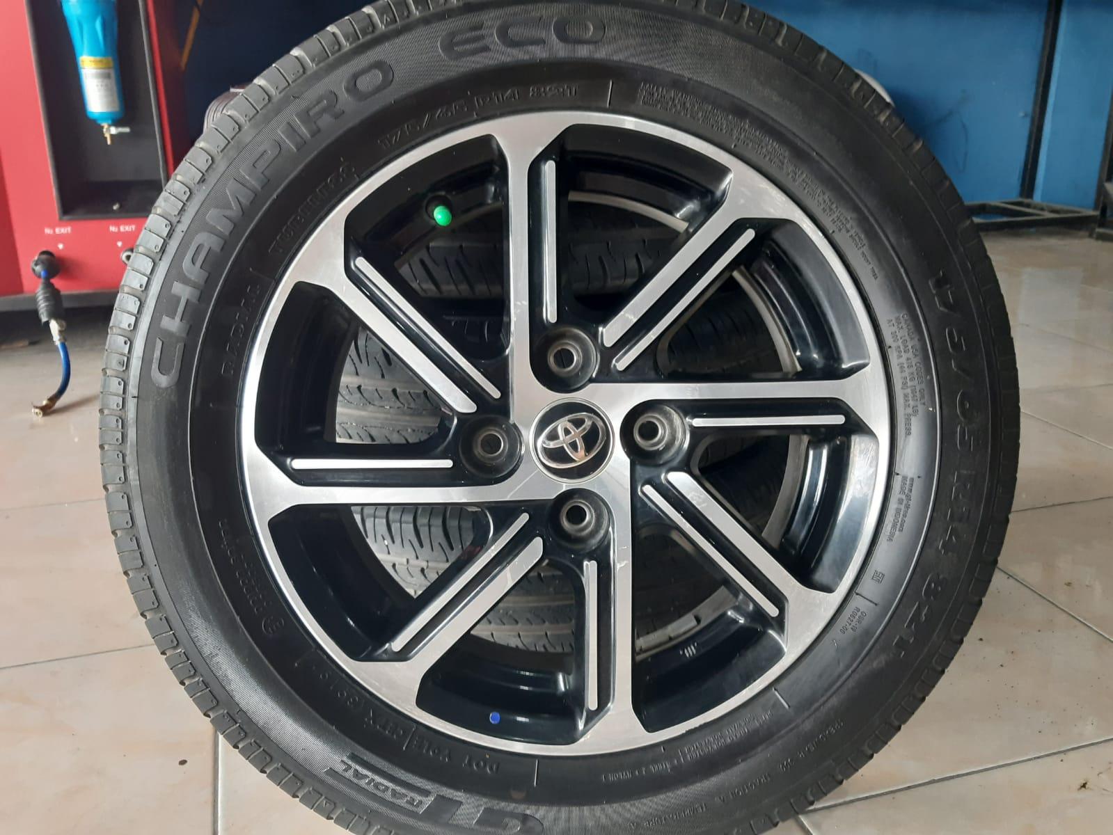 STD NEW CALYA +BAN GT 175 65 R14