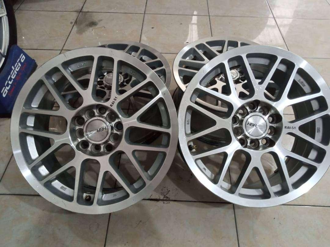 RAI S1 R16X7 10X100/114,3ET40S/P